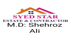 Syed Star Estate & Contractor Lahore,
